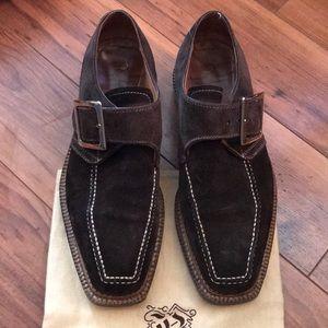 Bettanin & Venturi Loafers